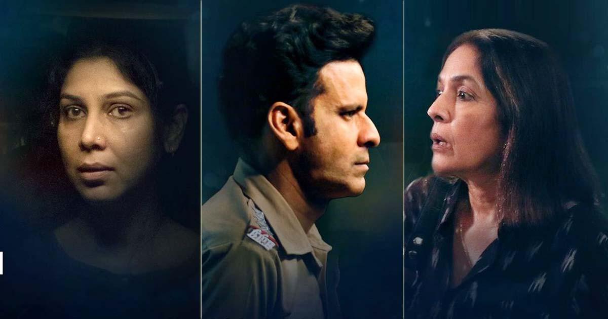 "Manoj Bajpayee On Neena Gupta: ""She Puts Her Own Self In Each & Every Role"""