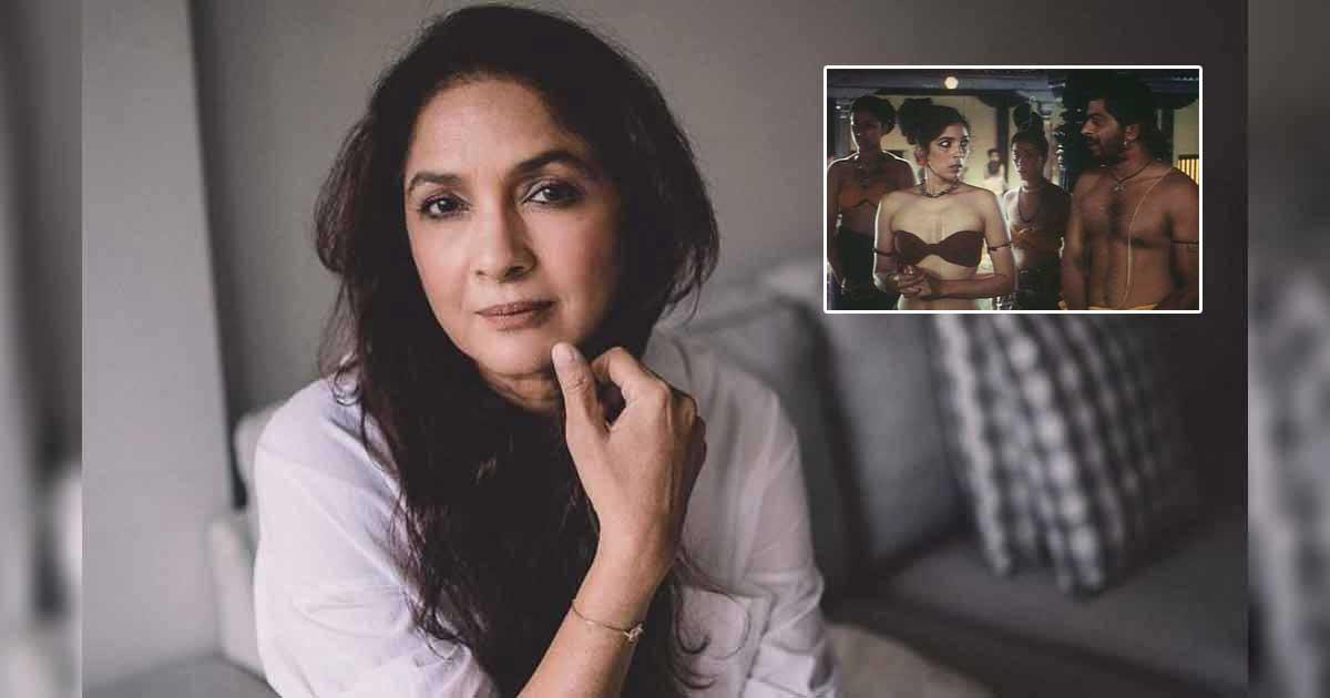 """Neena Gupta shares a still from the 1984 classic """"Utsav"""""""