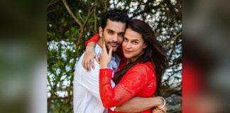 Neha Dhupia Announces Her Second Pregnancy