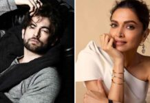 Neil Nitin Mukesh Once Stood Outside Deepika Padukone's Door With A Red Rose For Three Hours