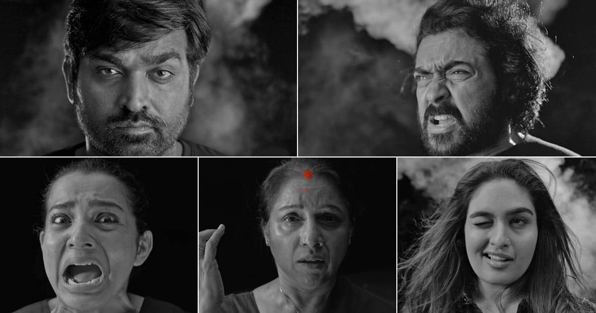 NETFLIX ANNOUNCES THE RELEASE DATE OF THE MUCH AWAITED TAMIL ANTHOLOGY NAVARASA