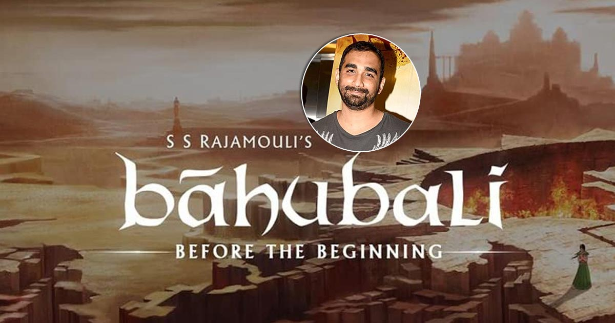 Netflix Ropes In New Directors For Baahubali: Before The Beginning?