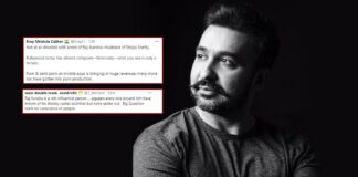Netizens React To Raj Kundra Arrest In Connection To Creating Pornographic Content