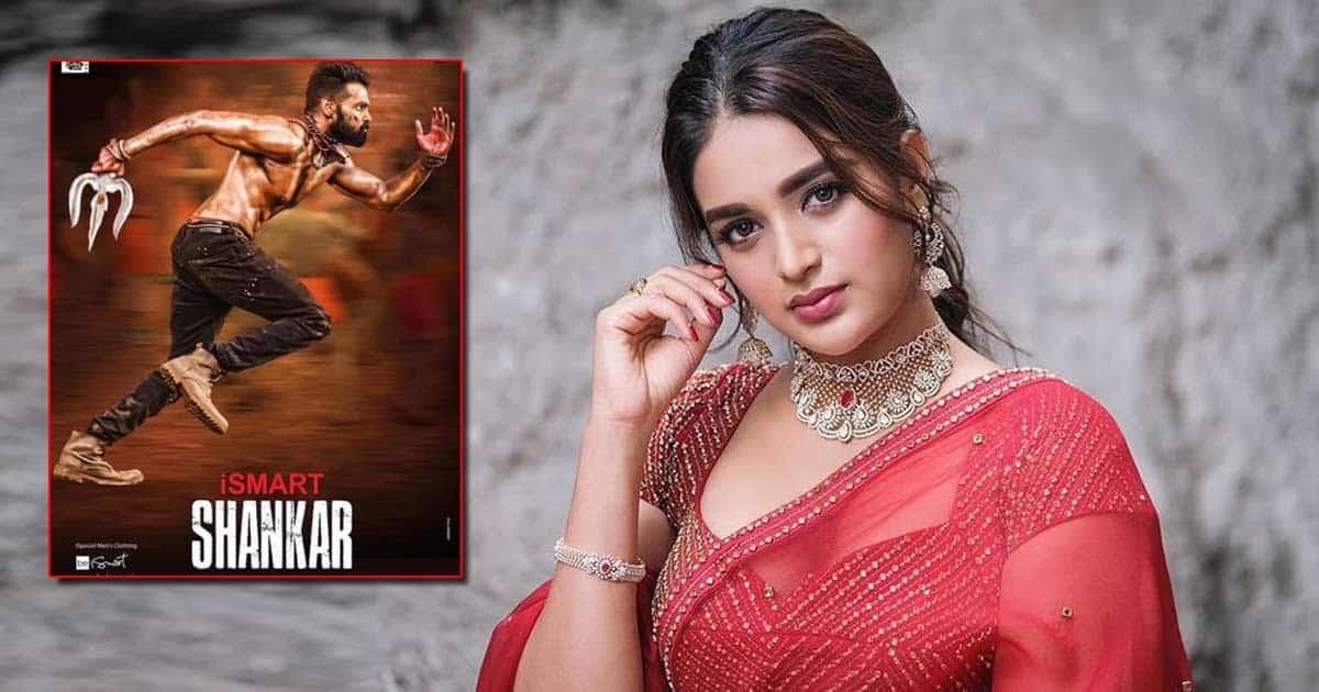 Nidhhi Agerwal: I would love to see a Hindi remake of 'iSmart Shankar'