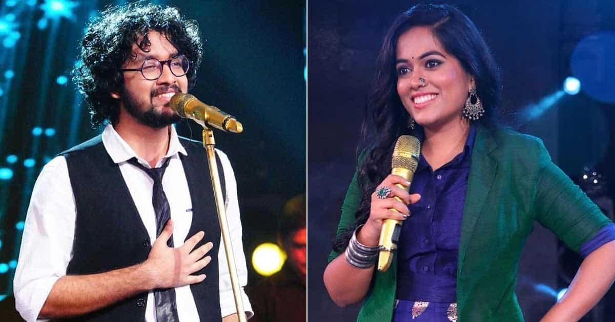 Nihar Tauro Breaks Silence On Romantic Angle With Indian Idol Co-Contestant Sayali Kamble