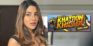 """Nikki Tamboli Becomes The First Contestant To Get Eliminated From Khatron Ke Khiladi 11, Says """"I Did Have A Lot Fears And Emotional Baggages"""""""