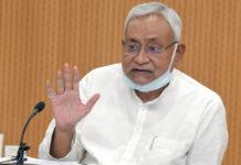 Nitish Kumar orders action against obscene Bhojpuri songs