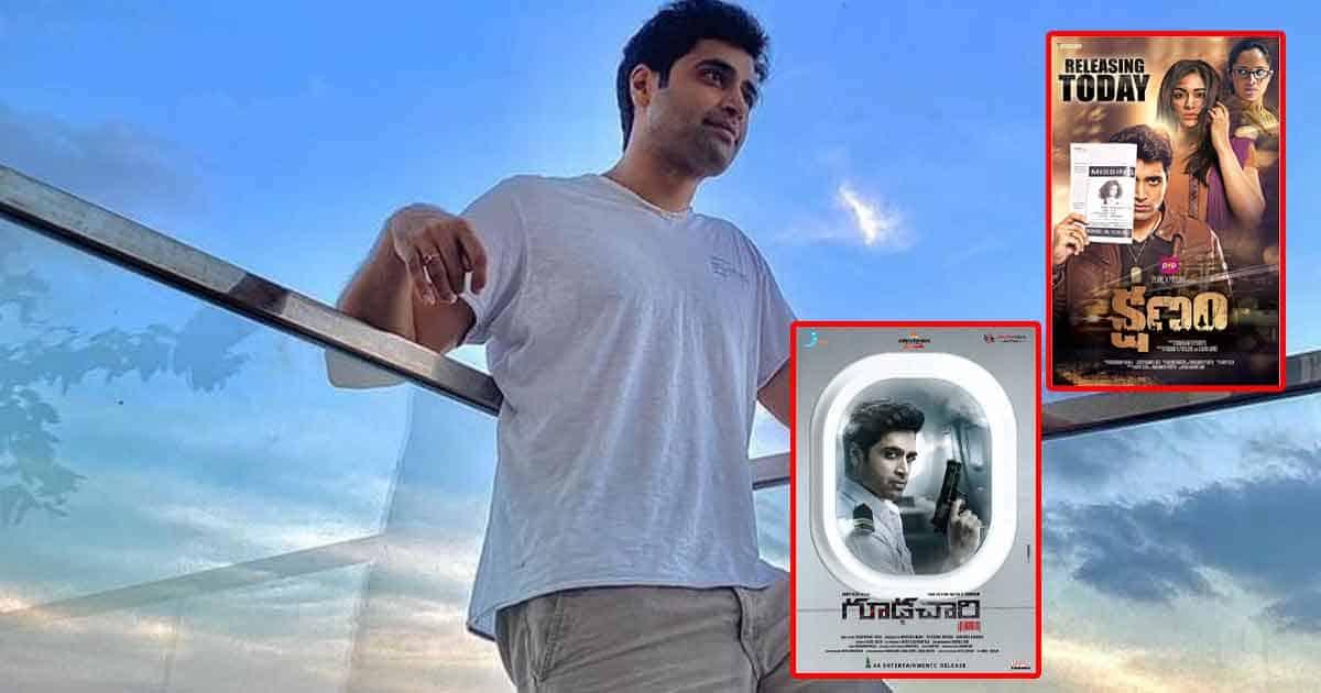 Adivi Sesh On Telugu Cinema: