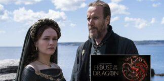 Olivia Cooke Talks About House Of The Dragon
