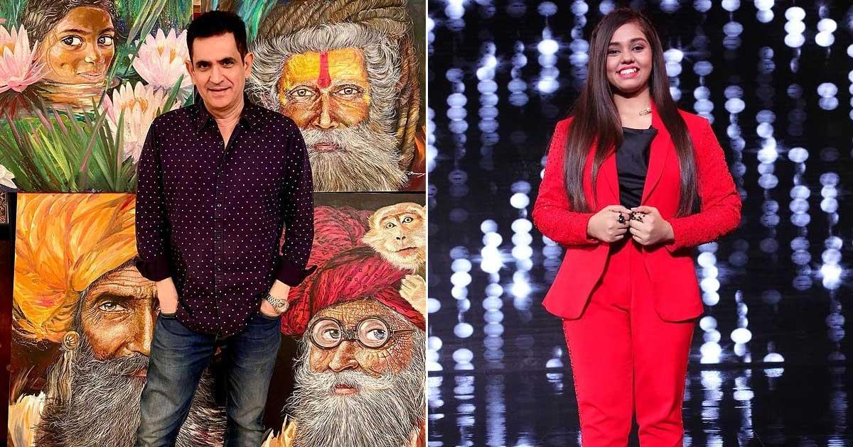 Omung Kumar Offers Indian Idol 12's Shanmukhapriya A Film