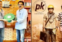 One of the last films shot on celluloid, 'PK' enters NFAI collection