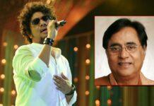 Papon revisits Jagjit Singh