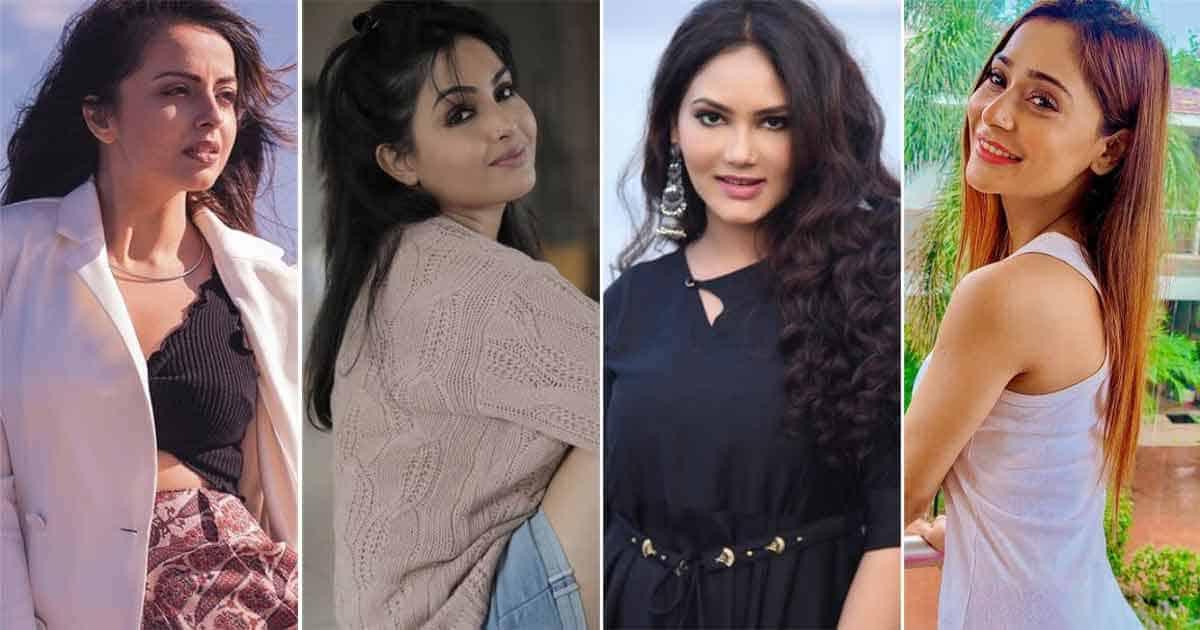 From Shubhangi Atre To Shrenu Parikh - TV Stars Pen Heartfelt Notes On Parents' Day