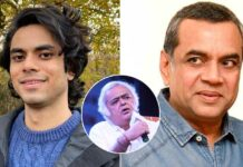 Paresh Rawal Opens Up About Not Having The Money To Launch Aditya Rawal, Says Son Doesn't Need His Recommendation