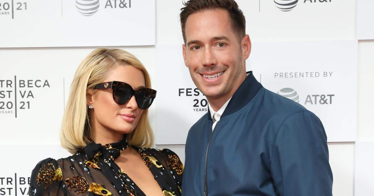 Paris Hilton Expecting First Child With Fiancé Carter Reum? Here Is What We Know