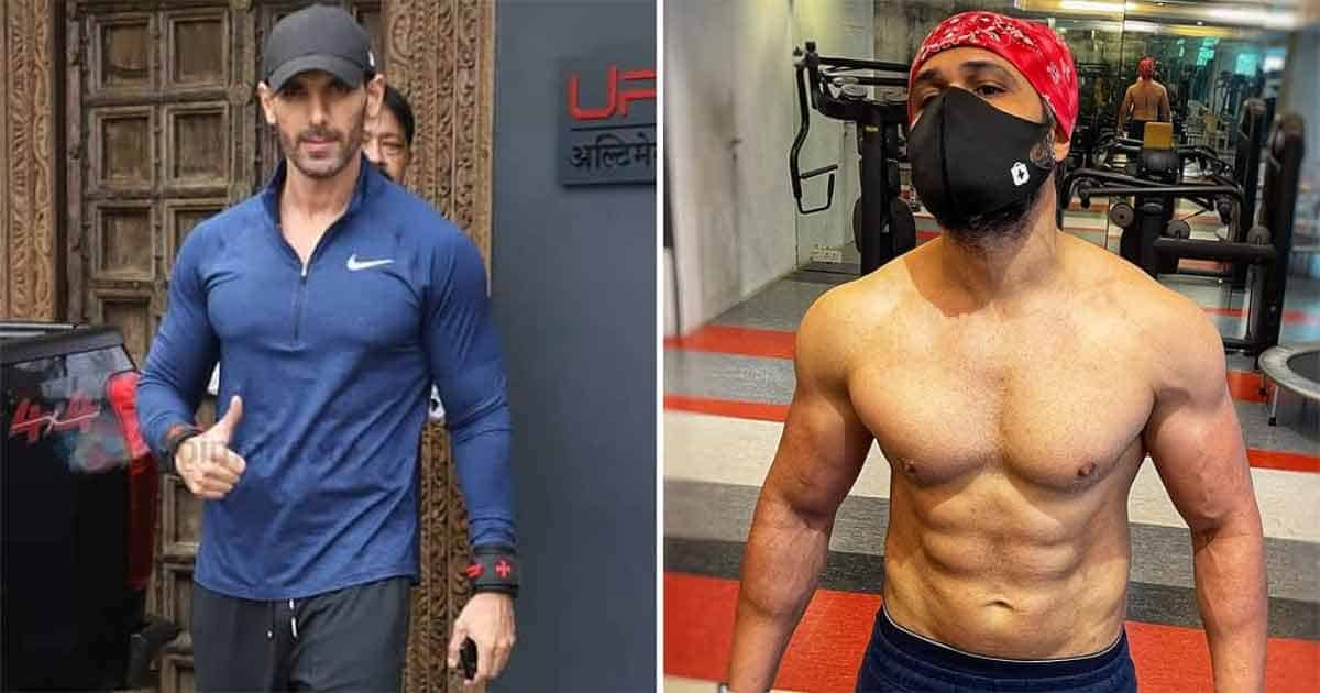 Pathan Vs Tiger 3: Here's How John Abraham & Emraan Hashmi Are Transforming For Their Roles