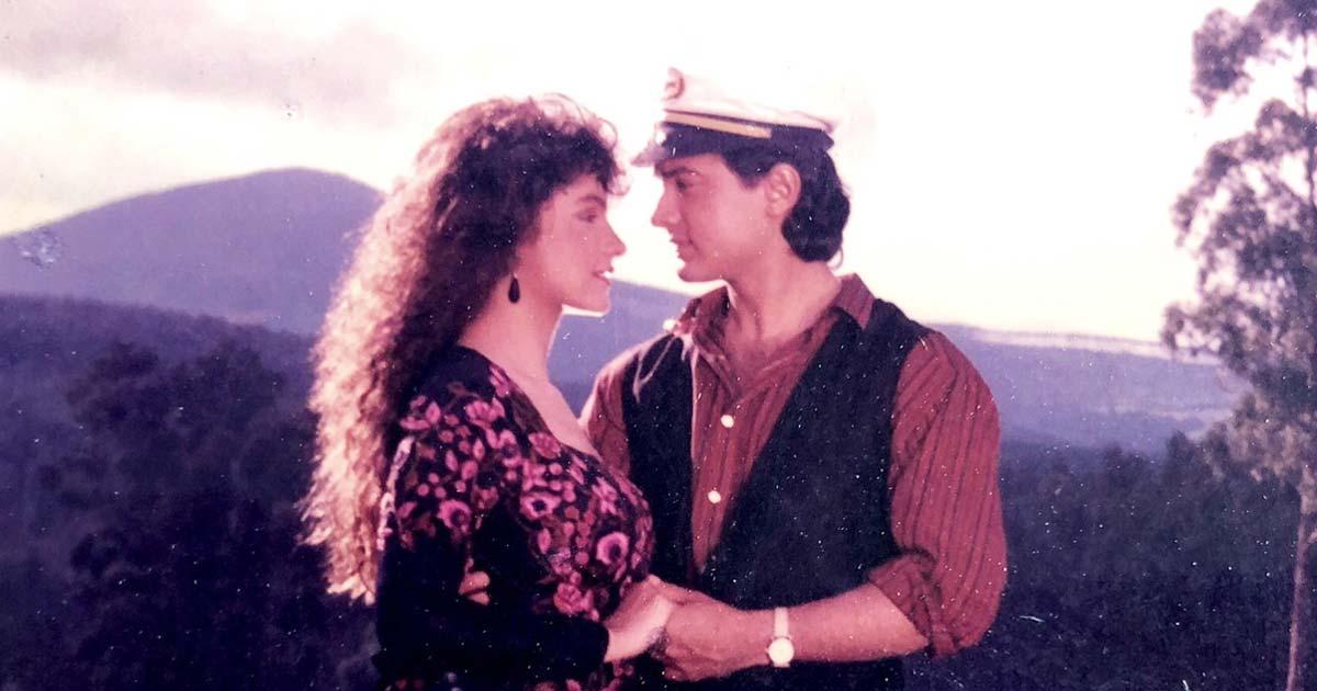 "Pooja Bhatt On 30 Years of Dil Hai Ke Manta Nahin: ""A film that most industry experts consider dangerous …"""