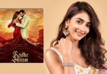 Pooja Hegde gives an update on 'Radhe Shyam'
