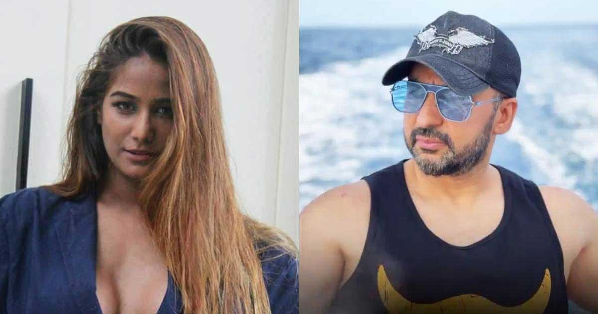 Poonam Pandey on Raj Kundra: He leaked my number with the message 'I'll strip for you'