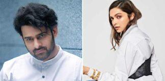 Prabhas To Break Baahubali's Record As His Next With Deepika Padukone To Cost 400 Crores?