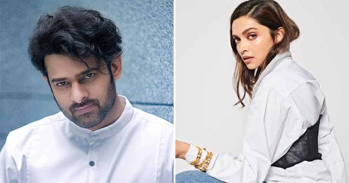 roject K: Prabhas, Deepika Padukone & Amitabh Bachchan Starrer To Break Baahubali's Record?
