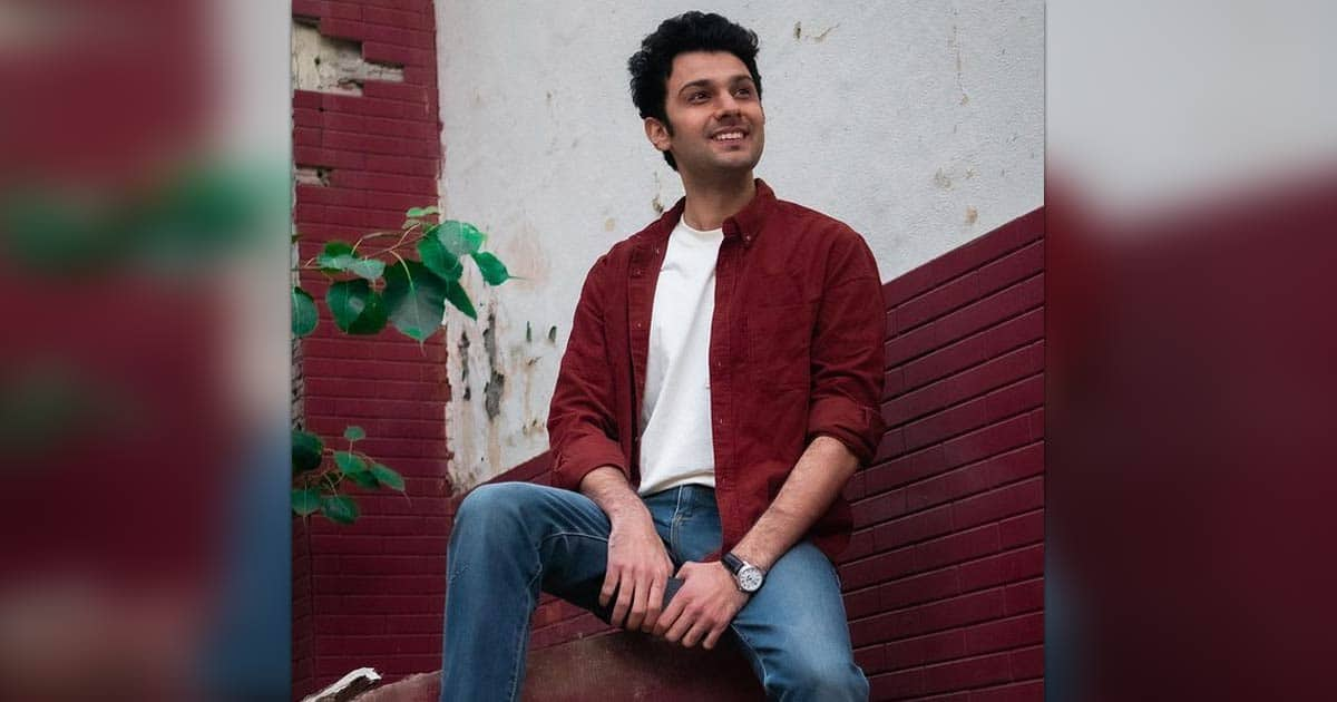 Pranav Sachdev on playing four roles in 'Tiny Disasters'