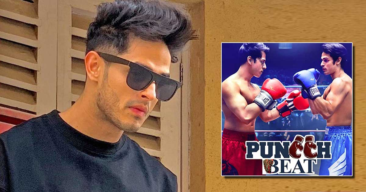 Priyank Sharma Shares What The Entire Cast Of 'Puncch Beat 2' Used To Do Post Pack Up