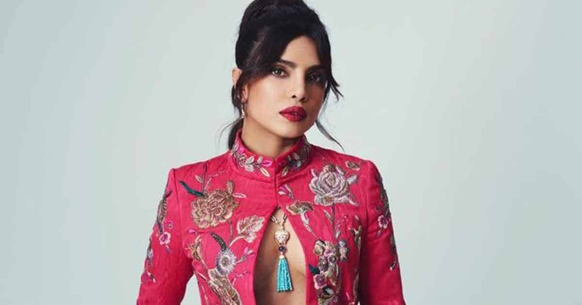Priyanka Chopra sells two housing units for more than $ 7 million;  He rents office property for more than 2 lakhs a month