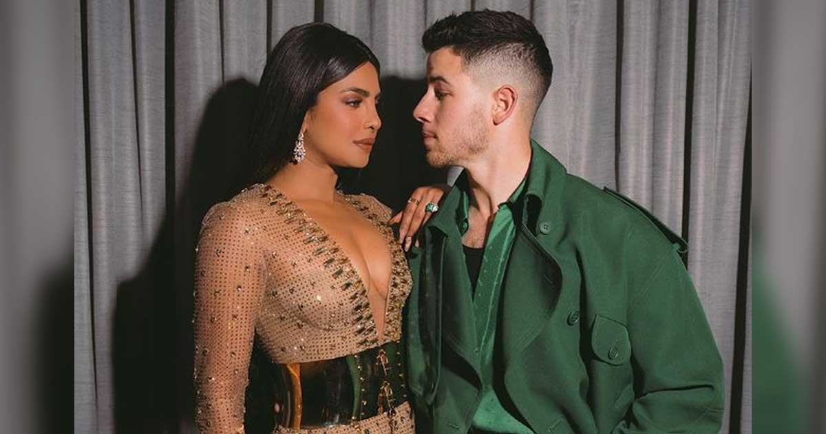 """Priyanka Chopra shares a loving photo with Nick Jonas with her """"everything"""" on the anniversary of her third engagement"""