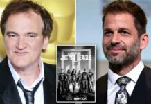 """Quentin Tarantino Is Waiting Like Crazy To Watch Zack Snyder Cut Of Justice League: """"I Haven't Seen It Because..."""""""