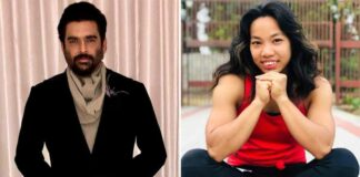 R Madhavan Is 'Speechless' Seeing Olympic Winner Mirabai Chanu Eating On The Floor At Her Manipur's 'Humble' House
