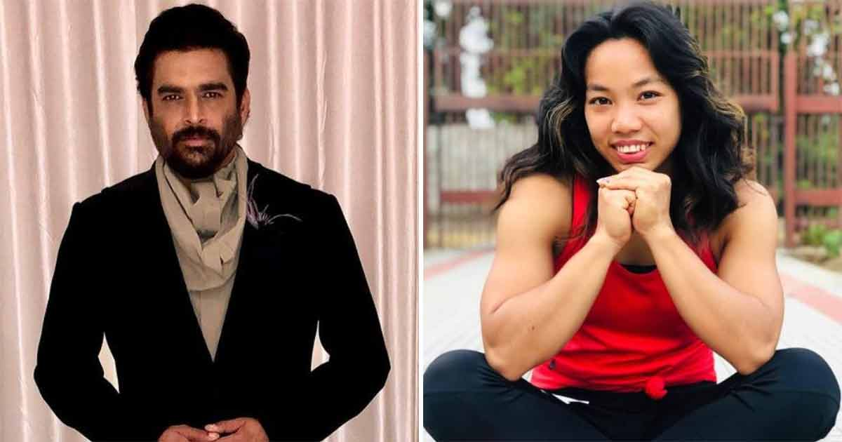 """R Madhavan On Photo Of Olympics Silver Medalist Mirabai Chanu's Manipur Home: """"This Cannot Be True"""""""