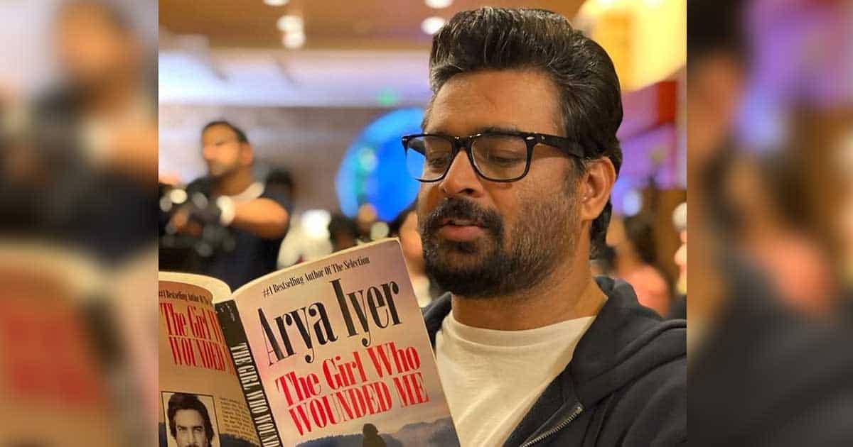 "R. Madhavan wraps up shooting of web series ""Decoupled"""