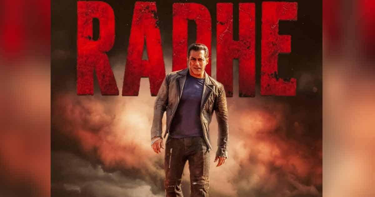 Radhe Box Office (6th Weekend): Salman Khan's Film Inches Towards The 2-Lakh Mark!