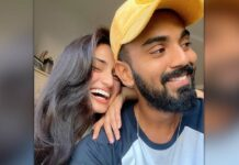 Rahul KL & Athiya Shetty Are Engaged? Here's The Ultimate Proof That The Couple Has Made It Official - Deets Inside