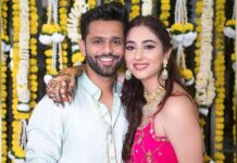Rahul Vaidya Spills The Beans On His First Night With Disha Parmar & It's Even More Hillarious That What We See In Bollywood Movies