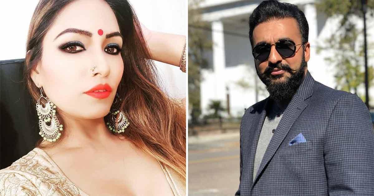 Raj Kundra P*rnography Case: Model Zoya Rathore Makes Shocking Allegation Against Umesh Kamat