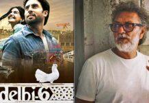 Rakeysh Omprakash Mehra On Delhi 6's Failure At The Box Office