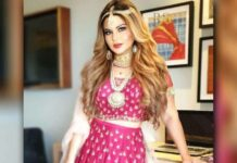 """Rakhi Sawant On Her Plastic Surgery Controversy: """"To Become Miss World, Girls Do A Lot Of It But Why Only Blame Me?"""""""
