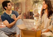 Rakul Preet Singh: 'Naa dooja koi' is a romantic song from a girl's point of view