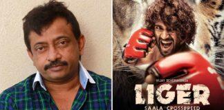 "Ram Gopal Varma Reviews Liger: ""Vijay Deverakonda Is Greater Than Any Star I Have Seen In Last 2 Decades"""