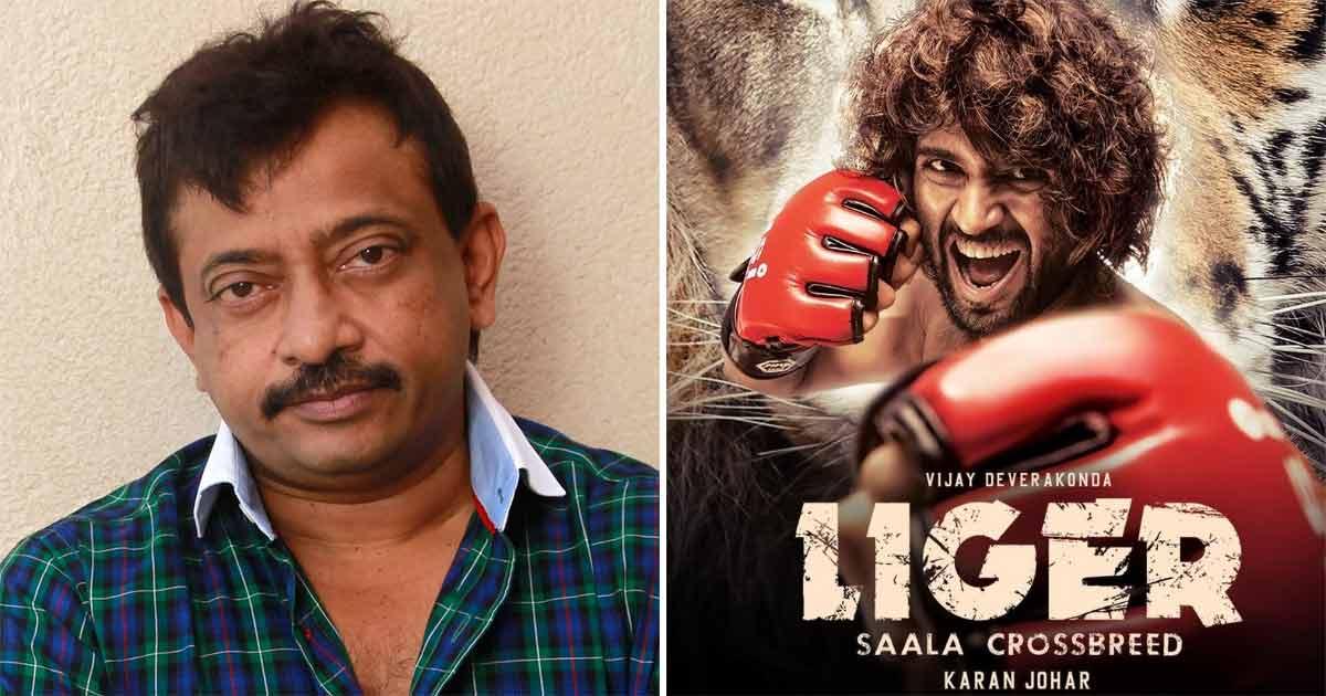 "Ram Gopal Varma gives his opinion on Liger: ""Vijay Deverakonda Is Bigger Than The Star I've Seen In The Last 2 Decades"""