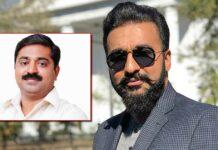 Ram Kadam Claims A Popular Bollywood Actress Filed Sexual Harassment Case against Shilpa Shetty's Husband Raj Kundra
