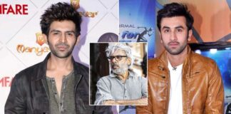 Ranbir Kapoor Backs Out Of Baiju Bawra?