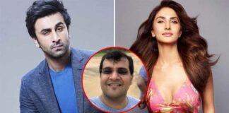 Ranbir Kapoor is generation defining actor, given best to 'Shamshera': Karan Malhotra