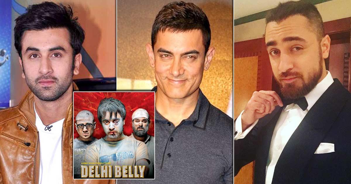Ranbir Kapoor Rejected Delhi Belly Because He Was Embarrassed