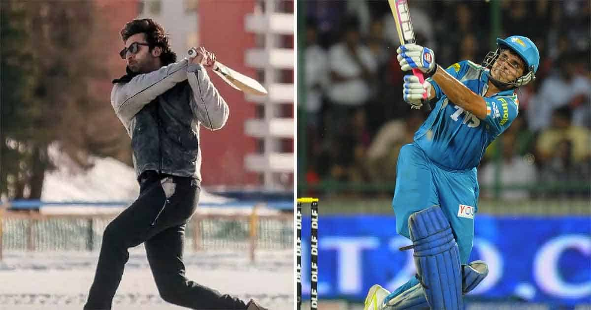 Biopic On The Life Of Ex-Skipper Sourav Ganguly In The Making; Ranbir Kapoor Is The 'Hot Choice' For The Role