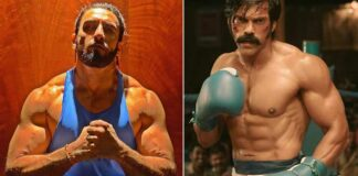 Ranveer Singh As Arya In Sarpatta Parambarai's Hindi Remake?