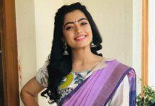 "Rashmika Mandanna wanted her Mumbai House to ""exude homely, calm and serene vibes"", Details inside!"
