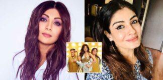 Raveena Tandon Refuses To Replace Shilpa Shetty In Super Dancer 4!
